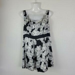 Cabi Size M Style#367 100% Silk Tunic